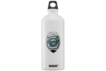 charliefront.png Twilight Sigg Water Bottle 1.0L by CafePress