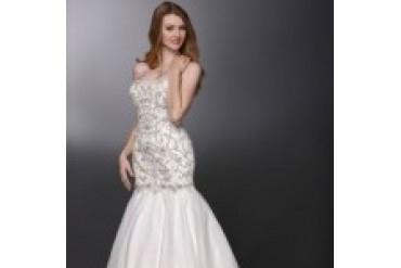 Davinci Quick Delivery Wedding Dresses - Style 50276