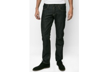 16DS Dippy Raw 01 Jeans