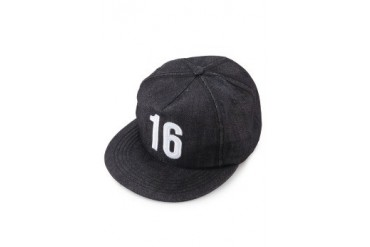 16DS No. 16 Hats