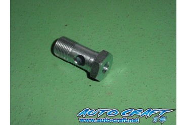 Auto Craft Engine part 01 Mazda RX-7 FD3S 93-02