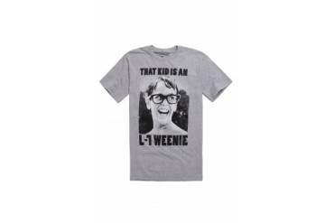 Mens New World T-Shirts - New World L7 Weenie T-Shirt