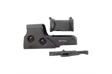Holographic Sight - Gg&G Eo-Tech 512 Completion Kit With Optic