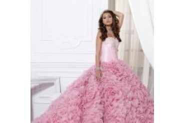 Quinceanera Collection Quinceanera Dresses - Style 26702