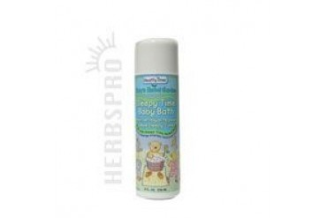 Sleepy Time Baby Bath 8 oz