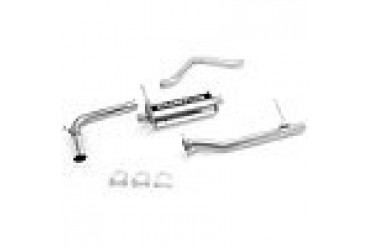 2000-2003 Chevrolet S10 Exhaust System Magnaflow Chevrolet Exhaust System 15661