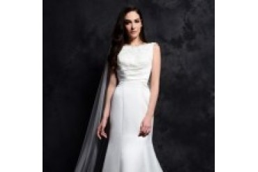 "Eden Silver Label ""In Stock"" Wedding Dress - Style SL048"