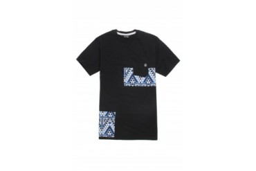 Mens Volcom T-Shirts - Volcom Trenton Pocket T-Shirt