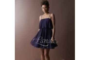 "Landa Lily Maids ""In Stock"" Bridesmaid Dress - Style LM108"