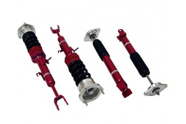 Tanabe Sustec Pro Five Coilovers Infiniti G35 Coupe 03-07
