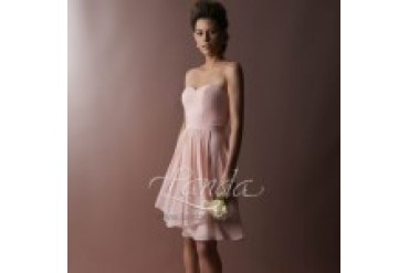 "Landa Lily Maids ""In Stock"" Bridesmaid Dress - Style LM103"