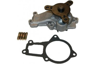 2005-2008 Chrysler Pacifica Water Pump GMB Chrysler Water Pump 120-4440 05 06 07 08