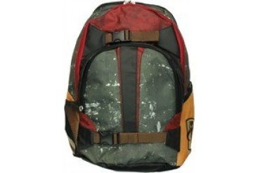 Star Wars Boba Fett Mandalorians Icon Backpack