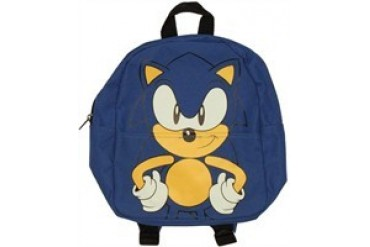 Sonic The Hedgehog Face Kids Mini Backpack Price Comparison