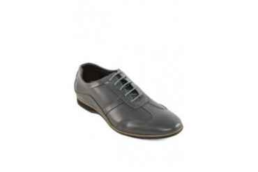 Knight Perforated Casual Shoes