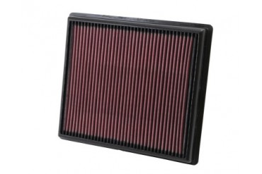 KN Replacement Air Filter Cadillac XTS 3.6L V6 13-14