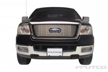 Putco Virtual Horizontal Grille Insert 31144 Grille Inserts