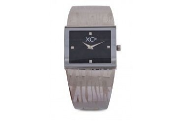 XC38 Silver/Black watch 700981413M1