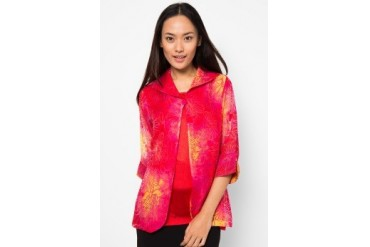 Brilliant Girl Blouse Kaca