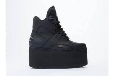Buffalo X Solestruck 1350-10A2 in Texas Negro size 10.0