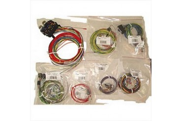 Omix-Ada Centech Wiring Harness  17203.01 Chassis Wire Harness