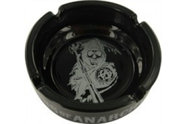 Sons of Anarchy Reaper Ash Tray