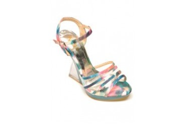 Dorothy Wedge Sandals