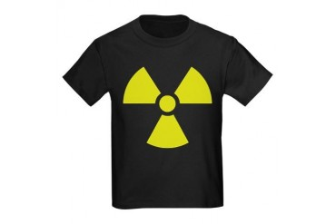 Radioactive Kids Dark T-Shirt