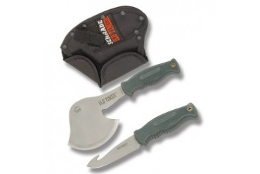 Schrade Old Timer Hunter's Combo