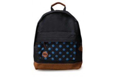 MiPac Polkadot Backpack