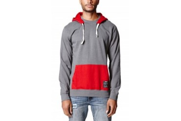 Mens Electric Hoodies - Electric Cooper Pullover Hoodie