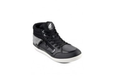 Homypro Nudie 01 Shoes Black