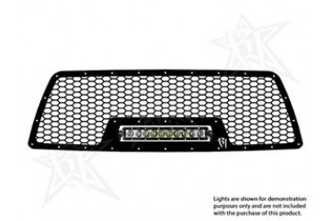 Rigid Industries Tacoma Grille Kit 40553 Grille Inserts