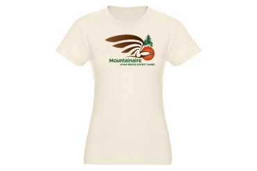 Cute Organic Women's Fitted T-Shirt by CafePress