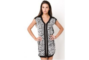 Pattern Paramour Dress