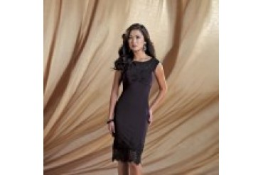 "Kathy Ireland ""In Stock"" Dress - Style 2BE011"