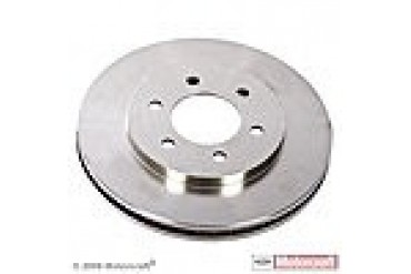 2003-2006 Ford Expedition Brake Disc Motorcraft Ford Brake Disc BRR-115