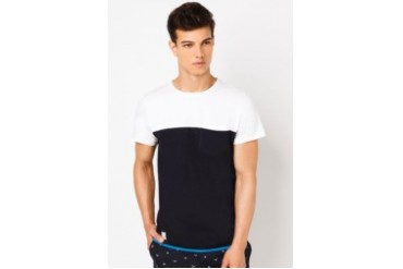 Color Block T-Shirt