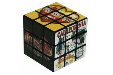 Jenkins California Toy Puzzle Cube (pack Of 96)