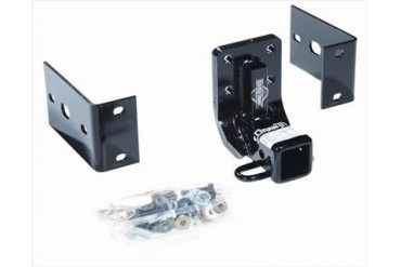 Cequent Towing Products Class III/IV Max-Frame Trailer Hitch 75087 Receiver Hitches