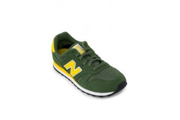 M373 Retro Style Running Sneakers
