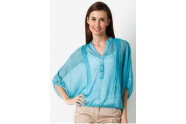 Chanira Tosca Blouse