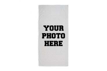 Customize Photo Beach Towel