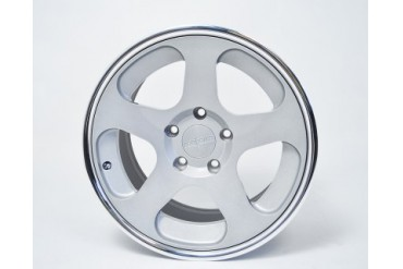 Rotiform NUE Forged 3Pc Concave Wheel 5x130 18x9 50mm front 18x11 40mm rear