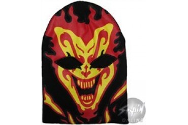 Insane Clown Posse Jack Jeckel Printed Beanie