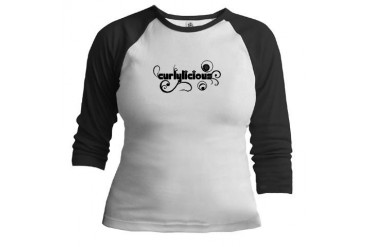 Jr. Raglan by CafePress
