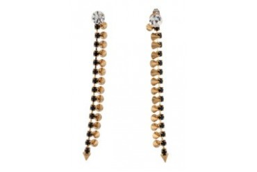 Joie Mie Studded TRENDY Collection Earrings