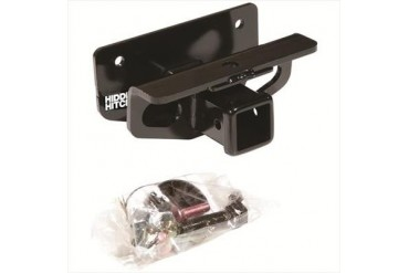 Hidden Hitch Class III/IV Receiver Trailer Hitch 87530 Receiver Hitches