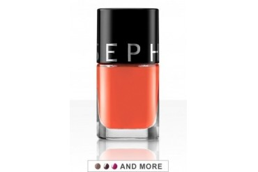 Sephora Colour Hit Nail Polish No. 37 Hot & Spicy
