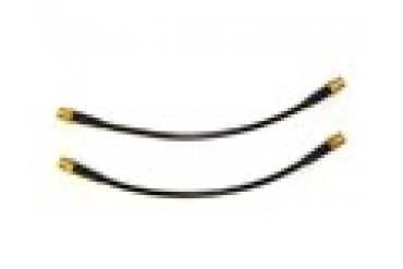 Agency Power Front Steel Braided Brake Lines Audi A4 B6 B7 02-07